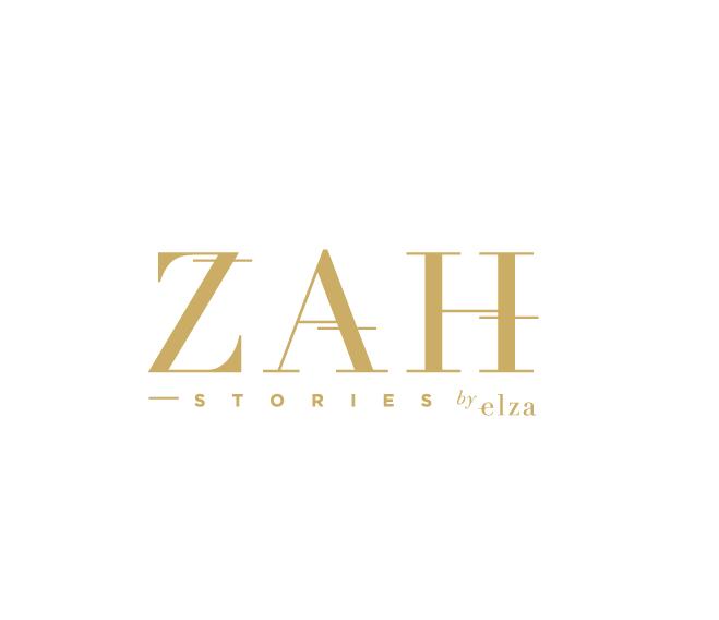 Zah Logo W