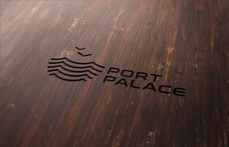 port palace mock up